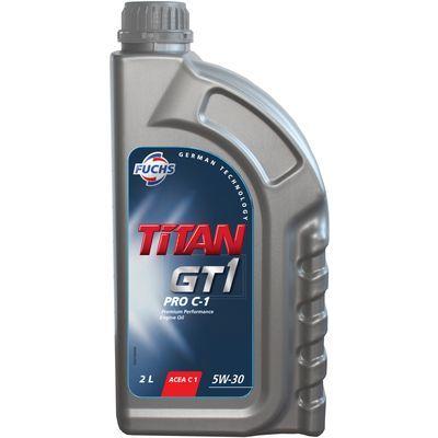 TITAN GT1 PRO C-1 5W30