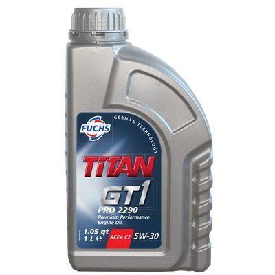 FUCHS GT1 PRO 2290 5W-30