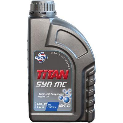 TITAN SYN MC 10W40