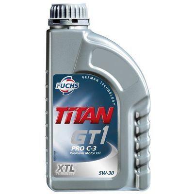 TITAN GT1 PRO C-3 5W30