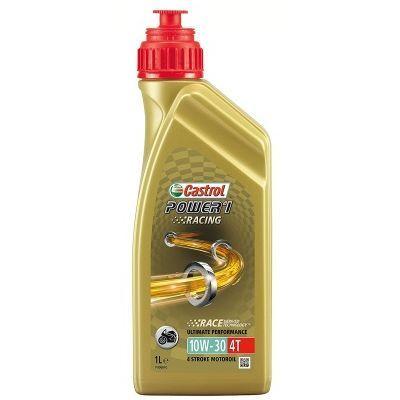 Castrol Power 1 Racing 4T 10W-30