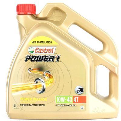 Castrol Power 1 4T 10W-40