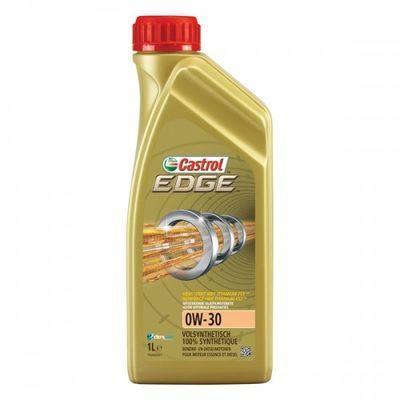 Castrol Edge Titanium FST 0W-30