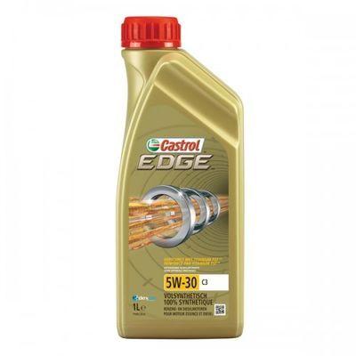 Castrol Edge Titanium FST 5W-30 C3