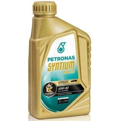 Petronas Syntium Racer 10W-60