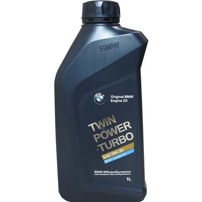 BMW TwinPower Turbo LL-04 0W-30