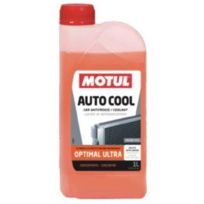 MOTUL AUTO COOL OPTIMAL ULTRA