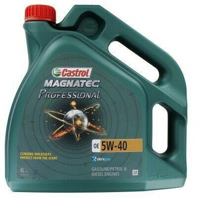 Castrol Magnatec Professional 5W-40 OE