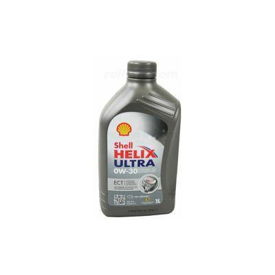 Shell Helix Ultra ECT 0W-30