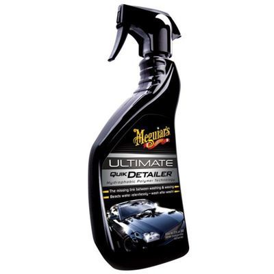 MEGUIARS Cleaning Meguiar's Ultimate Cleaner Anti-water 650 Ml