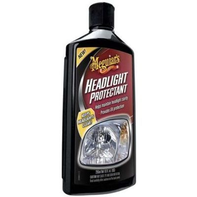 MEGUIARS G17110de Headlight Protectant 296 Ml