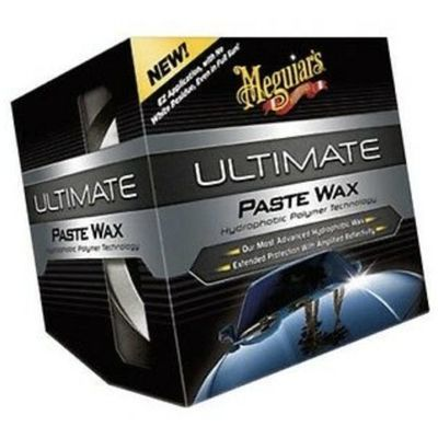 MEGUIARS G18211 Ultimate Paste Wax 311gr