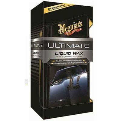 MEGUIARS Ultimate Wax Liquid G18216 473ml