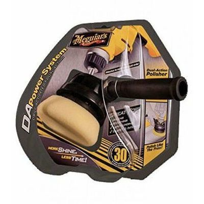MEGUIARS G3500int Dual Action Power System Tool Car Care Polisher Electric