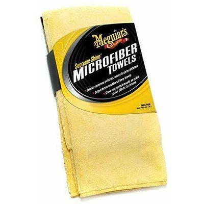 MEGUIARS Supreme Shine Microfiber