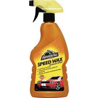ARMOR ALL 44500L Speed Wax 500 ml
