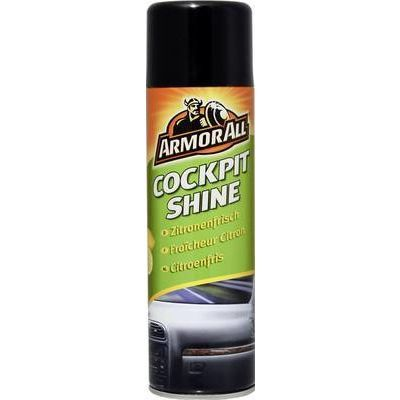 ARMOR ALL 85500L Cockpit Shine Dashboard cleaner 500 ml