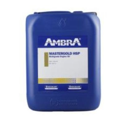 AmbrA Master Gold HSP 15W-40
