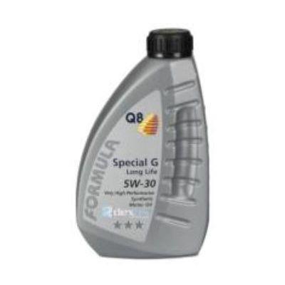 Q8 Formula Special G Long Life 5W-30
