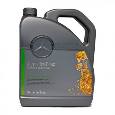 Mercedes 5W-30 229.51