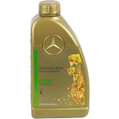 Mercedes 5W-30 229.52