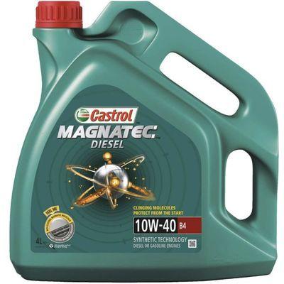 Castrol Magnatec Diesel 10W-40 B4 Englisch