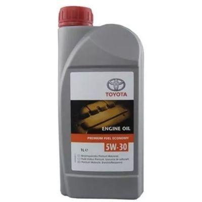 Toyota Fuel Economy 5W-30 A5/B5