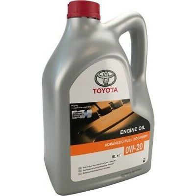 Toyota Advanced Fuel Economy Extra 0W-20