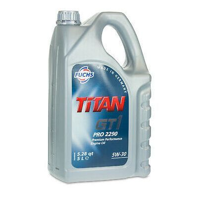 Fuchs Titan GT1 PRO 2290 5W-30
