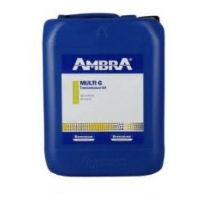 AmbrA Multi G 10W-30