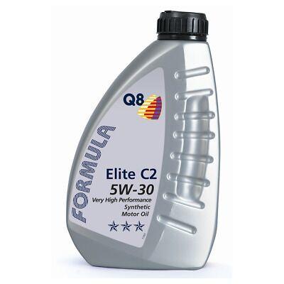Q8 F Elite C2 5W-30