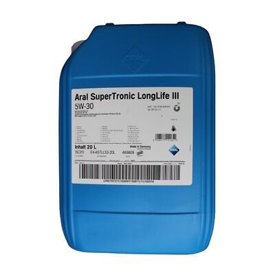 Aral SuperTronic LongLife 3 5W-30