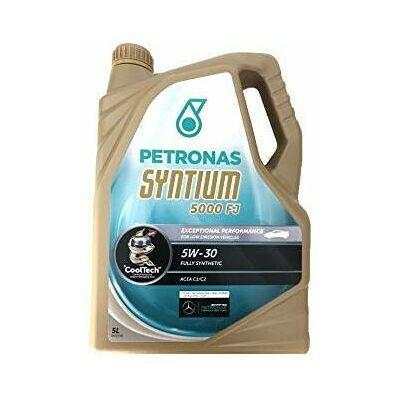 Petronas Syntium 5000 FJ 5W-30