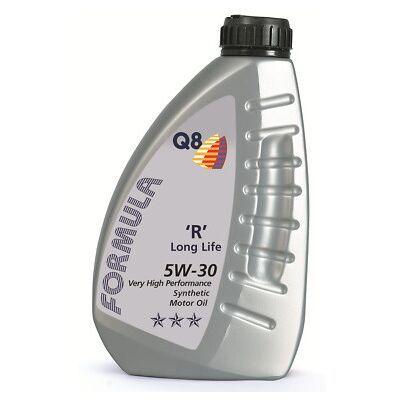 Q8 VX Long Life 5W-30