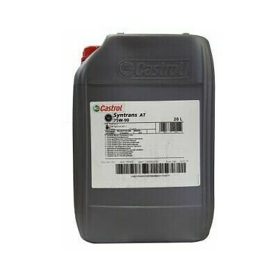Castrol Syntrans AT 75W-90