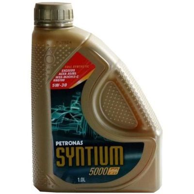Petronas Syntium 5000 FR 5W-30