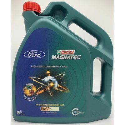 Castrol Magnatec Professional 0W-30 D