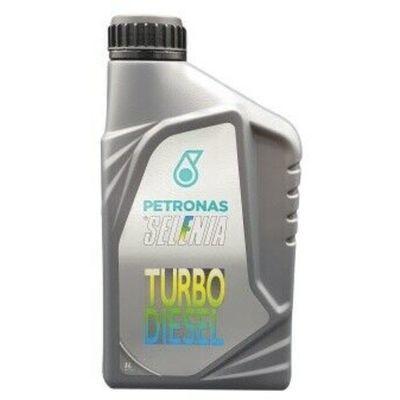 Selenia Turbodiesel 10W-40