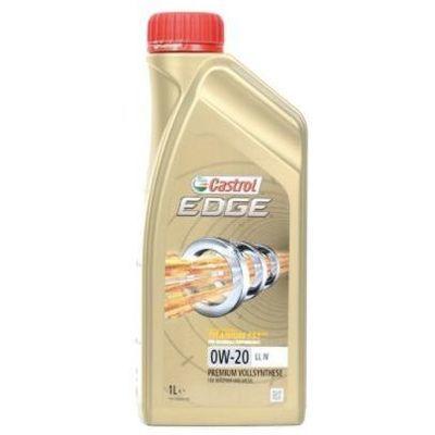 Castrol Edge Professional Titanium FST LL IV FE 0W-20