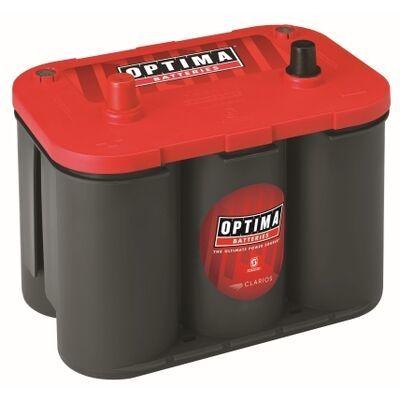 Varta Optima Batterie Rt S 4.2l