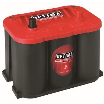 Varta Optima Batterie Rt R 4.2l