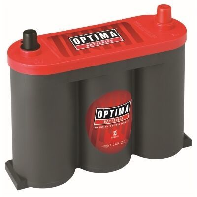 Varta Optima Batterie Rt S 2.1l