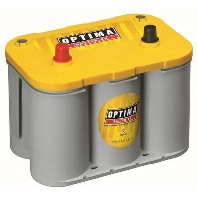 Varta Optima Batterie Yt S 4.2l