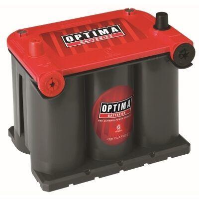 Varta Optima Batterie Rt U 3.7l