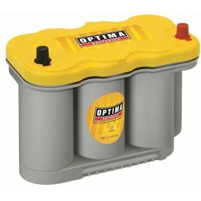 Varta Optima Batterie Yt R 5.0