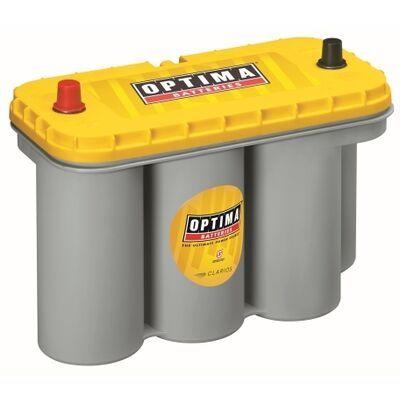 Varta Optima Batterie Yt S 5.5l