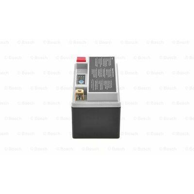 Bosch Li-Starterbatterie 12v 2.4ah