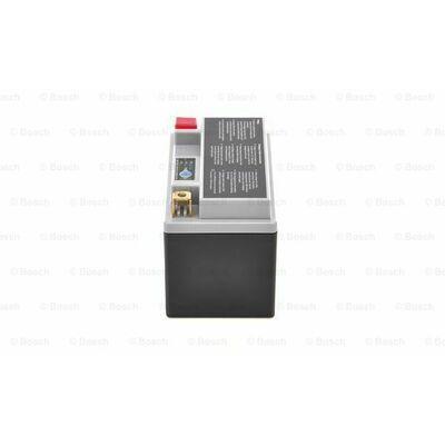 Bosch Li-Starterbatterie 12v 3ah