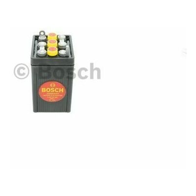 Bosch Bleibatterie 6v8ah