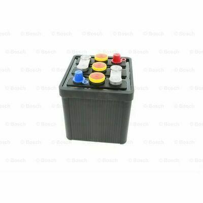 Bosch Bleibatterie 6v 66ah 360a.o.s
